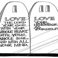 The Greatest Commandment.jpg