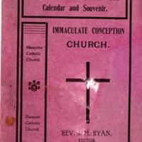 Immaculate Conception (Allison, Iowa)