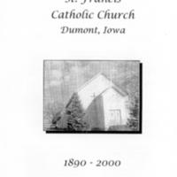 St. Francis (Dumont, Iowa)