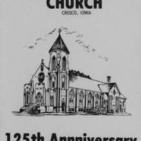 Assumption of the Blessed Virgin Mary Parish (Cresco, Iowa)