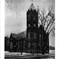 Holy Trinity (Dubuque, Iowa)