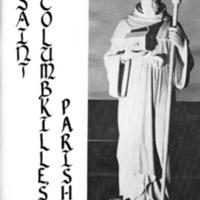 St. Columbkille (Dubuque, Iowa)